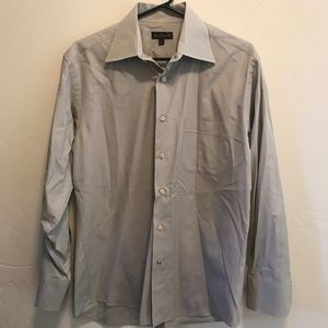 Ben Sherman Long Sleeve Dress Shirt